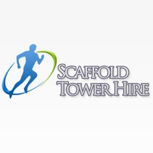 Scaffold Tower Hire Logo