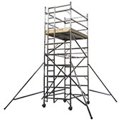 Tower hire