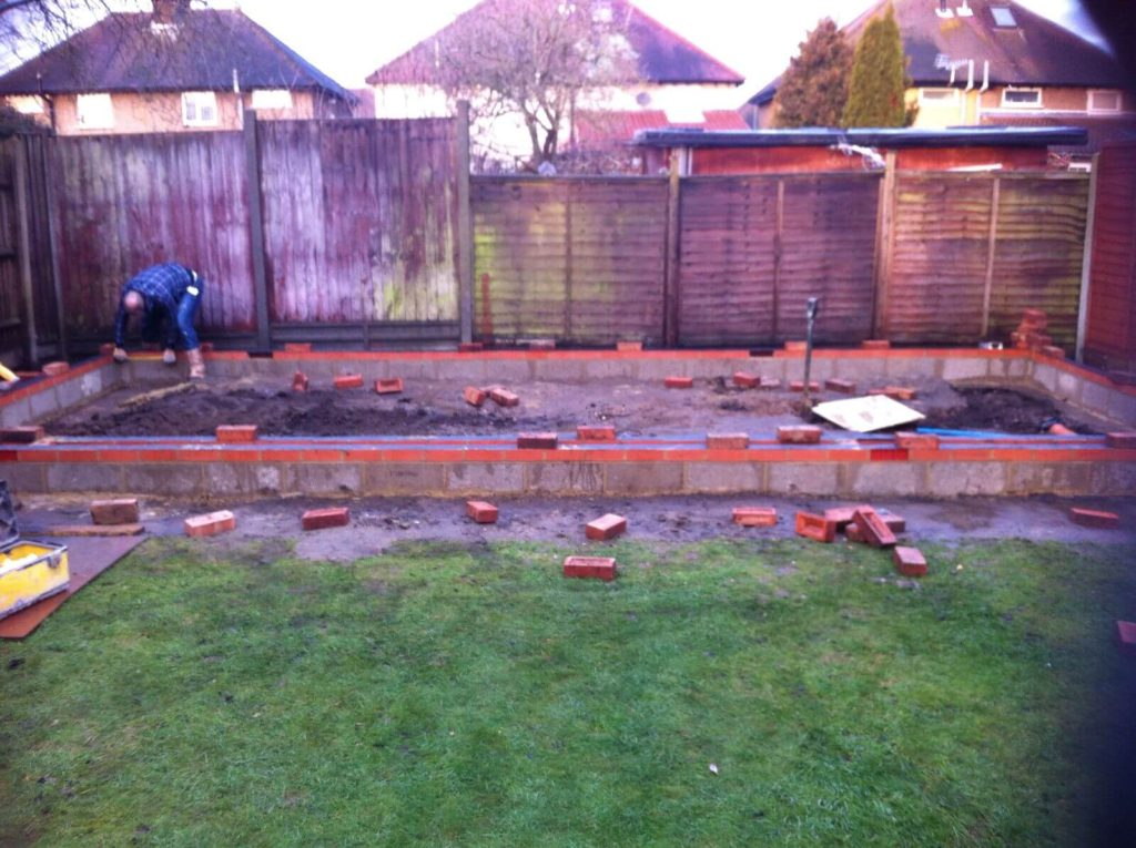 extension builders slough